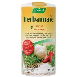 VOGEL Herbamare Spicy Kräutersalz 250 g