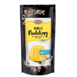 MORGA FINAGAR Pudding Vanille 85 g