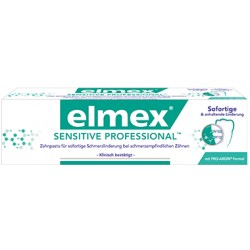 ELMEX Sensitive Professional Zahnpast 75 ml