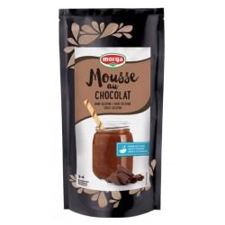 MORGA Mousse Chocolat 110 g