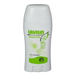 LAVILIN sensitive Stick 60 ml