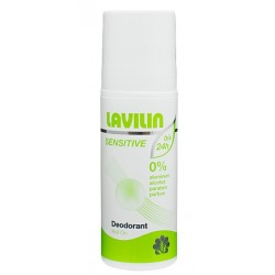 LAVILIN sensitive Roll-on 65 ml