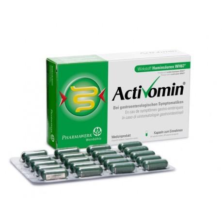 ACTIVOMIN Kaps 60 Stk
