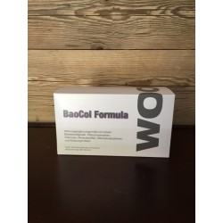 WOO BaoCol Detox Formula 30 Stk.