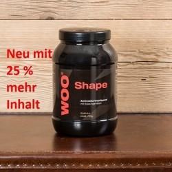 WOO Shape Aroma Kakao 750g