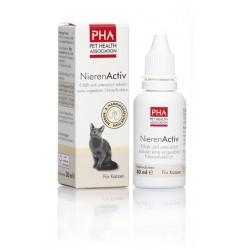 PHA NierenActiv für Katzen Tropfen Fl 30 ml