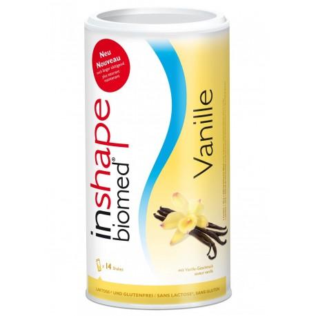 INSHAPE Biomed Plv Vanille 420 g