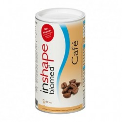 INSHAPE Biomed Plv Cafe Ds 420 g