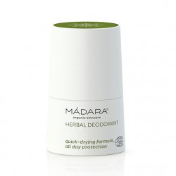 MADARA BODY HERBAL DEO Roll-on 50 ml