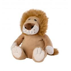 BEDDY BEAR Wärme-Stofftier Löwe