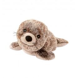 BEDDY BEAR Wärme-Stofftier Robbe