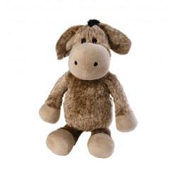 BEDDY BEAR Wärme-Stofftier Esel
