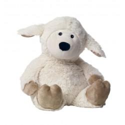 BEDDY BEAR Wärme Stofftier Schaf