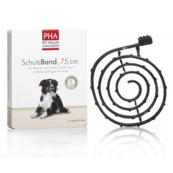 PHA Schutzband N 75cm für grosse Hunde