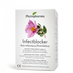PHYTOPHARMA Infectblocker Lutschtabl 30 Stk