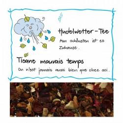 HERBORISTERIA Tee Hudelwetter im Sack 190 g