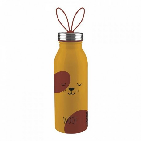 HERBORISTERIA Trinkflasche Zoo HUND Fl 400 ml