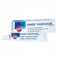 EMSER Nasensalbe sensitiv Tb 10 g