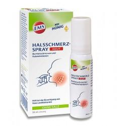 EMS Halsschmerzspray akut Fl 30 ml