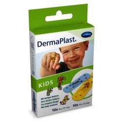 DERMAPLAST Kids Strips 2 Grössen 20 Stk