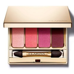 CLARINS Palette 4 Couleurs No 07