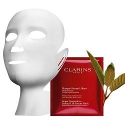 CLARINS MULTI INTENS Masque Serum