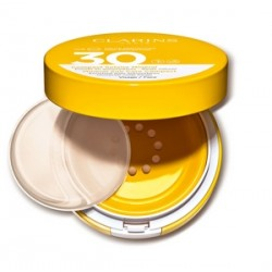 CLARINS SOLAIRE Visage SPF30 Compact 11.5 ml