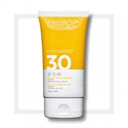 CLARINS SOLAIRE Corps SPF30 Gel 150 ml