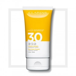 CLARINS SOLAIRE Corps SPF30 Creme 150 ml