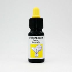 ODINELIXIR Hornbeam Blütenkonz Dr Bach 17 10 ml