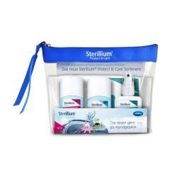 STERILLIUM Protect&Care Reiseset