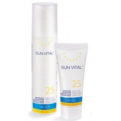 SUN VITAL Sun Protection 200 ml