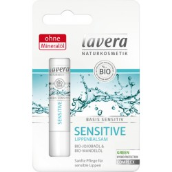 LAVERA Lippenbalsam Basis sensitiv 4.5 g