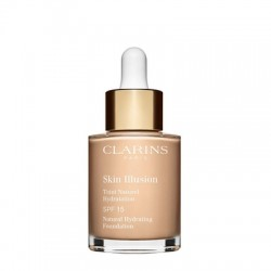 CLARINS Skin Illusion No 105