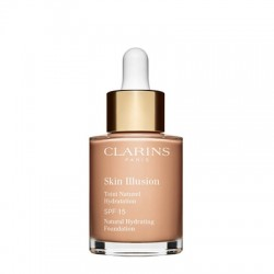 CLARINS Skin Illusion No 107