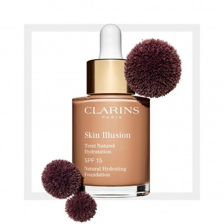 CLARINS Skin Illusion No 112