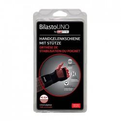BILASTO Uno Handgelenkschiene S-XL li Stütze Velc