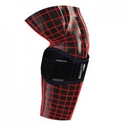 BILASTO Uno Tennis-Golfarm-Bandage S-XL mit Velcro