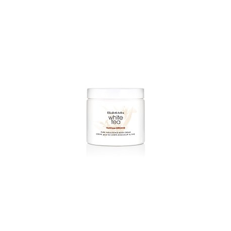 ARDEN WHITE TEA Vanilla Orc Body Cream 400 ml