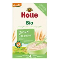 HOLLE Babybrei Dinkel Bio 250 g