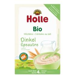 HOLLE Milchbrei Dinkel Bio 250 g