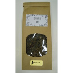 AE Grüntee Gunpowder China 100g
