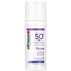 ULTRASUN Face SPF 50+ 50 ml