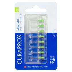 CURAPROX CPS 11 prime refill lindengrün 8 Stk
