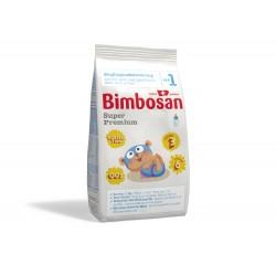 BIMBOSAN Säuglingsmilch Super Premium 1 ref 400 g