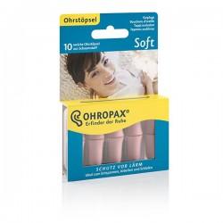 OHROPAX SOFT Schaumstoffstöpsel 10 Stk
