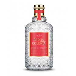 4711 ACQUA COLONIA Lychee&White Mint EDC 170 ml