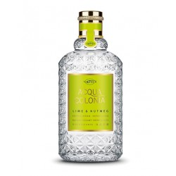 4711 ACQUA COLONIA Lime&Nutm Spl&Col Spr 170 ml