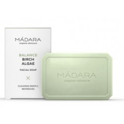 MADARA FACE BIRCH&ALGAE BALANC FACE SOAP 70 ml