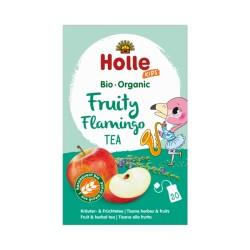 HOLLE Fruity Flamin Kräuter- und Früchtetee Bio 20 x 1.8 g